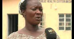 Why death rate remains high in Nigeria  Video: Why death rate remains high in Nigeria video why death rate remains hig 2