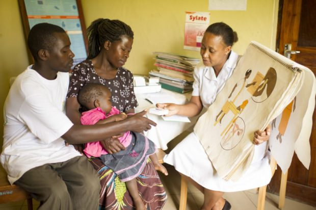 Family planning  World Population Day: Family planning key to addressing population explosion Family e1467262208655