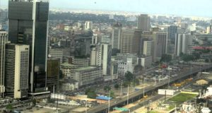 Lagos Marina  Cities urged to be part of 24 hours of climate action Lagos e1467258272925