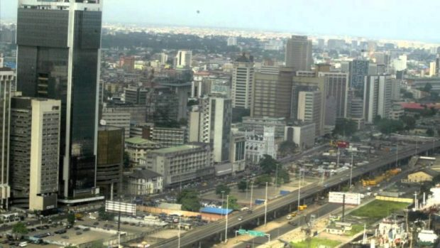 Lagos  Cities urged to be part of 24 hours of climate action Lagos e1467258272925