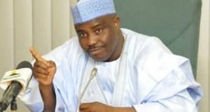 Aminu Tambuwal  Sokoto urged to implement WASH policy Aminu Tambuwal