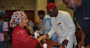 Sam Onuigbo  Images: Legislative roundtable on climate change AssemblyPix3 e1469745144625
