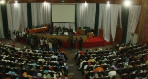 Confab  What the National Confab agreed to on biosafety, GMOs Confab e1467389543122