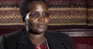 Doreen-Kabasindi-Wandera  Africa must prioritise access to safe water to eradicate child mortality – CSOs Doreen Kabasindi Wandera