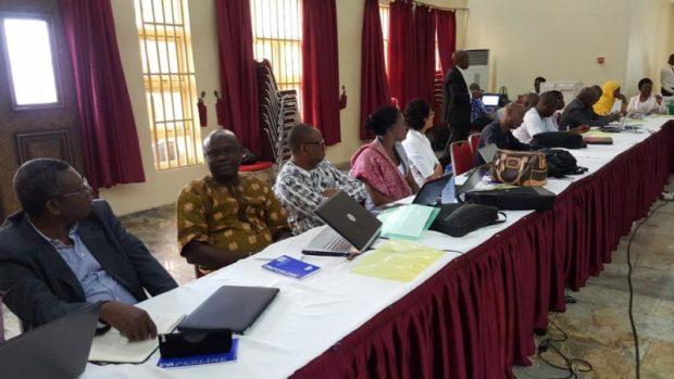 Participants in Abuja  Images: Abuja, Calabar REDD+ validation meetings Abuja4 e1472433304460