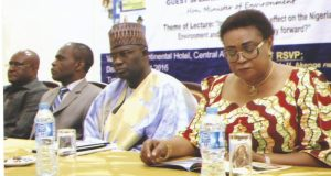 Madam Anne Ene-Ita  Mohammed urges government, activists to synergise in tackling insurgency Outreach Public Lecture Pic 23 e1470889838176