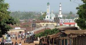 Sokoto  Hailstorm destroys farmlands in Sokoto Sokoto