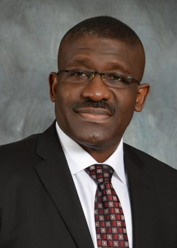 Acting Managing Director, Bank of Industry (BoI), Waheed Olagunju. Photo credit: allcitynews.com.ng
