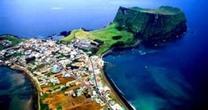 jeju island  GGGWeek2016: Climate action-packed week beckons jeju island