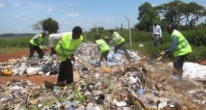 Waste management  NAMA: Benefits of Kenya solid waste management waste