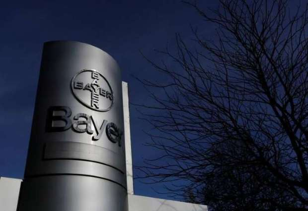 The logo of Bayer AG is pictured at the Bayer Healthcare subgroup production plant in Wuppertal. Photo credit: REUTERS/Ina Fassbender/File  Bayer acquires Monsanto for $66 billion Bayer