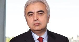 fatih-birol  Investment flows signal shift towards cleaner energy Fatih Birol