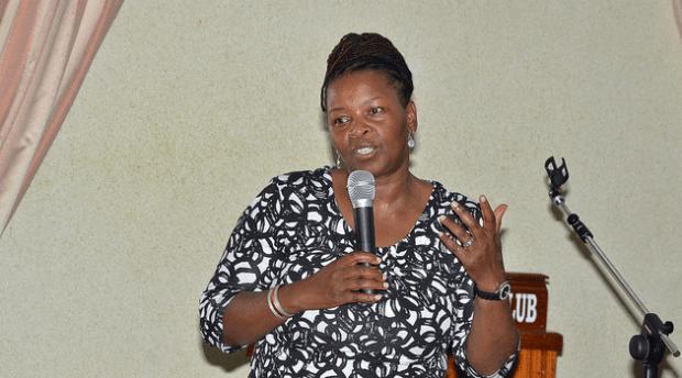 Njeri Kabeberi  Kenyan, Njeri Kabeberi, to head Greenpeace Africa NJERI KABEBERI