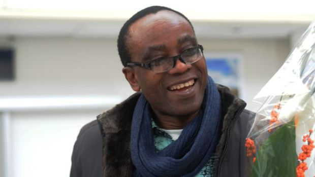 Nnimmo Bassey is urging the NBMA to conduct tests to assure Nigerians there is no GM rice in the country