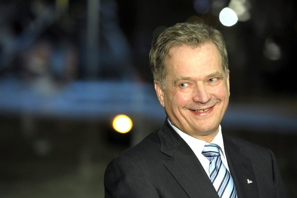 Finland  Finland may become first country in the world to ban coal Sauli Niinisto 245467k