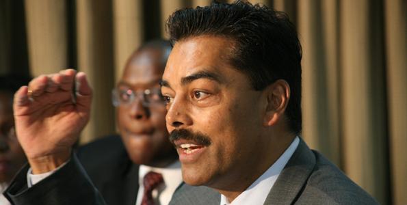 Bidco CEO, Vimal Shah