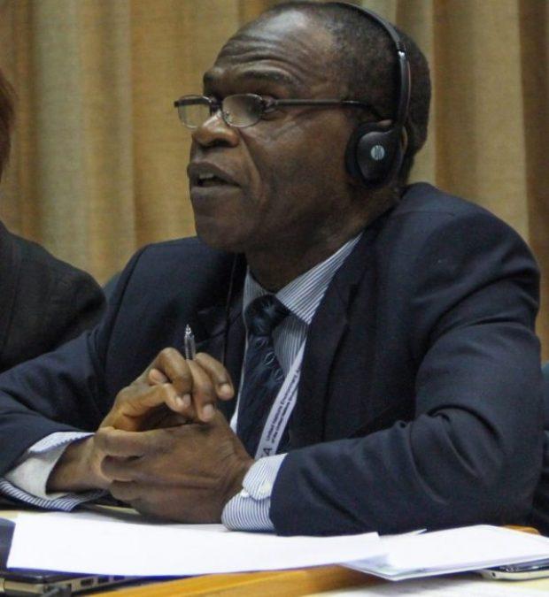 Dr. Lawrence Anuka