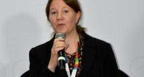 Dr. Sara Brosché