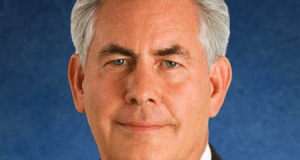 Stephen M. Greenlee  ExxonMobil makes substantial Nigeria offshore oil discovery Stephen M