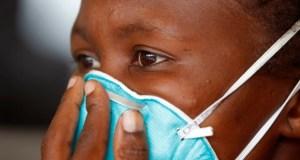 A TB patient