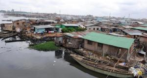 makoko lagos  UN-Habitat, ACP, EC to improve life in slums with $11m makoko slum lagos nigeria