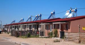 solar power  Developing countries lead clean energy drive solar power   africa green media