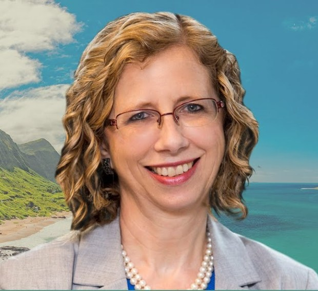 IUCN  Germany grants legal status to IUCN Inger Andersen