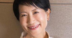 Naoko Ishii  GEF, UNIDO to enhance industrial energy efficiency in 15 countries Naoko Ishii portrait 2014 900x600 e1479754276944