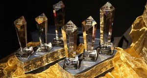 Global Sustainability Film Awards trophies  Award-winning films preach message of sustainability TVE TROPHIE1