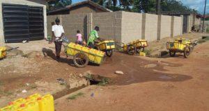 water-vendors