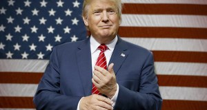 Presidential-Trump