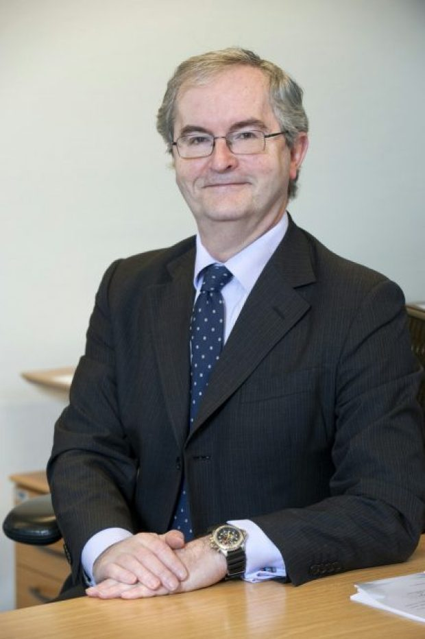 Jonathan Taylor, European Investment Bank (EIB) Vice President responsible for climate action  European Bank commits to support climate-related investment jonathan taylor