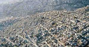 Mexico City, the sprawling, densely populated, high-altitude capital of Mexico, hosts the 2016 Mayors Summit, the C40 Cities Climate Leadership Group's flagship event