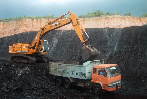 Coal in commercial quantity discovered in Sokoto Coal Mining