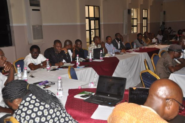 A view of participants at the meeting  Images: Cross River State REDD+ stakeholder forum DSC 0065 e1480863341440