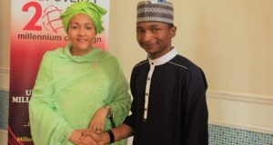 Hamzat Lawal  Amina Mohammed has date with history, says group IMG 10901 e1482276548995