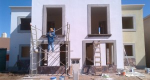 Mexico housing  Mexico NAMA: Curbing emission through energy efficient housing Mexicohousing 2