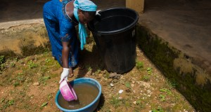 water sanitation  Billions lack safe drinking water, sanitation globally, say UNICEF, WHO NIG9 082 600 px
