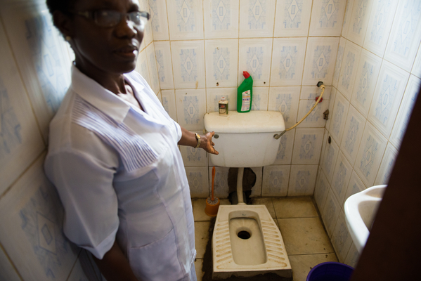 Martina Ohaegbulem  World Toilet Day: WaterAid calls for action amid worrisome report NIG9 116 600 px