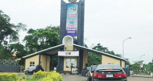 Obafemi Awolowo University  Shell boosts geology studies at OAU Obafemi Awolowo University logo