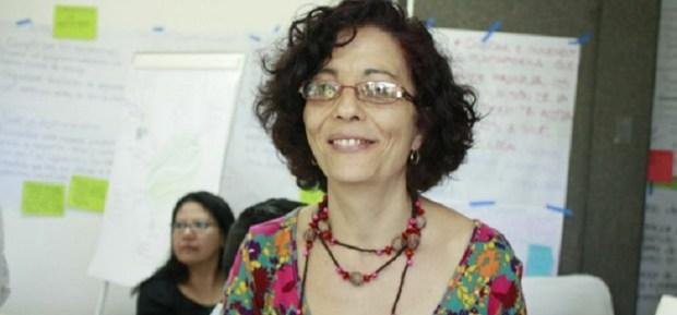 Patricia Balvanera  New IPBES assessment begins pvalbanera
