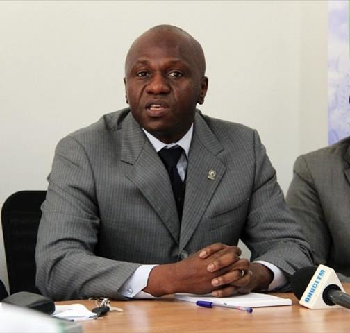 Abou Bamba  Abidjan Convention partners aim to strengthen collaboration Abou Bamba