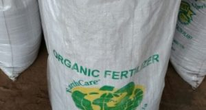 organic fertilisers