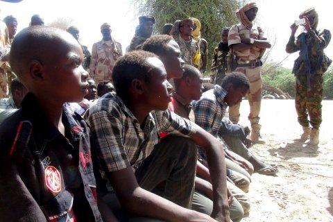 Boko Haram  Nigeria, EU, UN partner to boost criminal justice response to terrorism Boko Haram