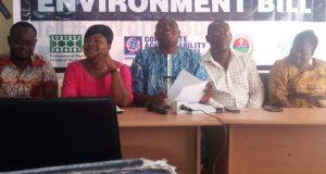Biodun Bakare  New Lagos Environment Bill: Activists vow to stop Ambode ERA 2 e1488238601629