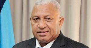 Fiji President