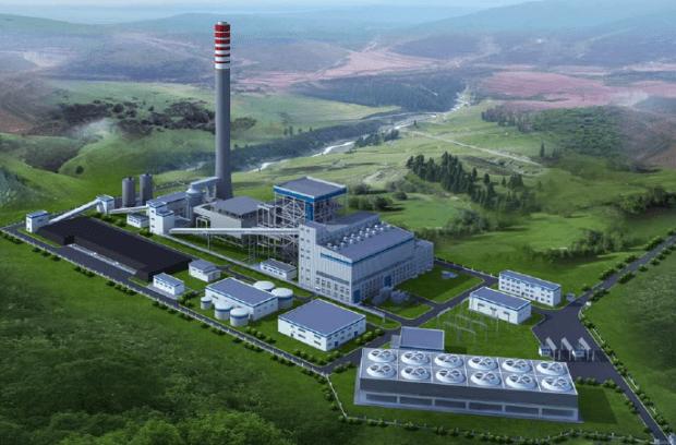Izdemir Coal Power Plant