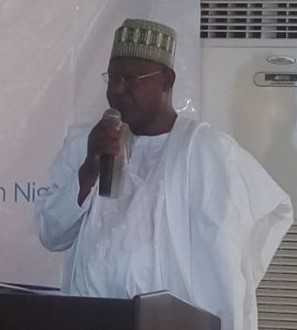 Ibrahim Usman Jibril  Government develops climate guidance notes for states Jibril