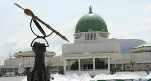 Nigeria National Assembly Complex  Nigeria budgets N8bn to battle climate change Nigerias National Assembly1
