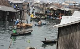 Makoko  Radio Report: How Makoko community women survive in fish business makoko